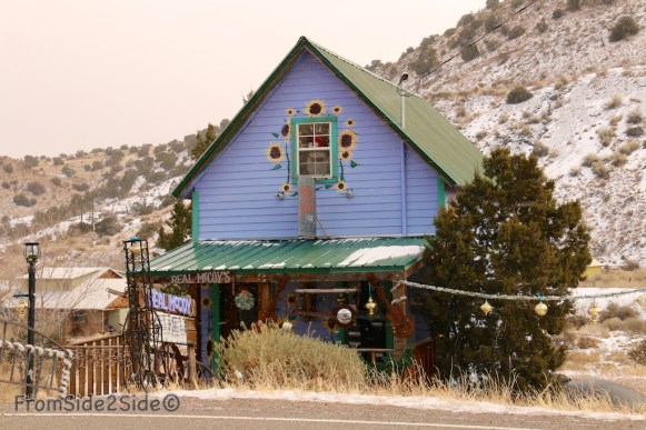 turquoise trail 56