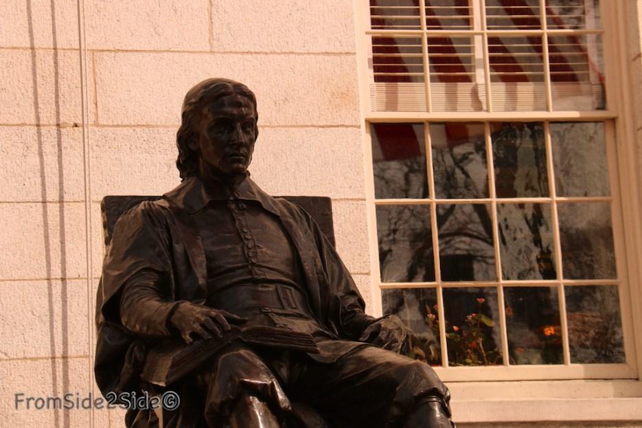 Harvard 11