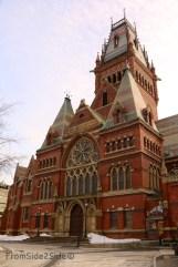 Harvard 25
