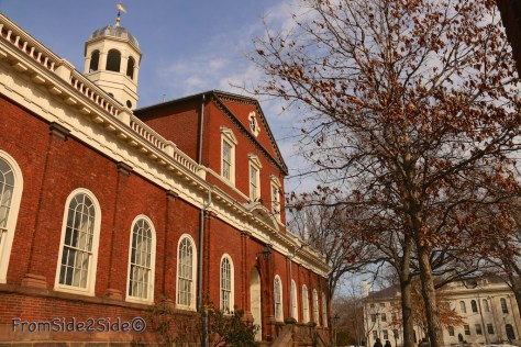Harvard 7