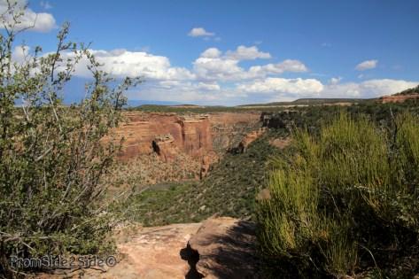 Colorado NM 6