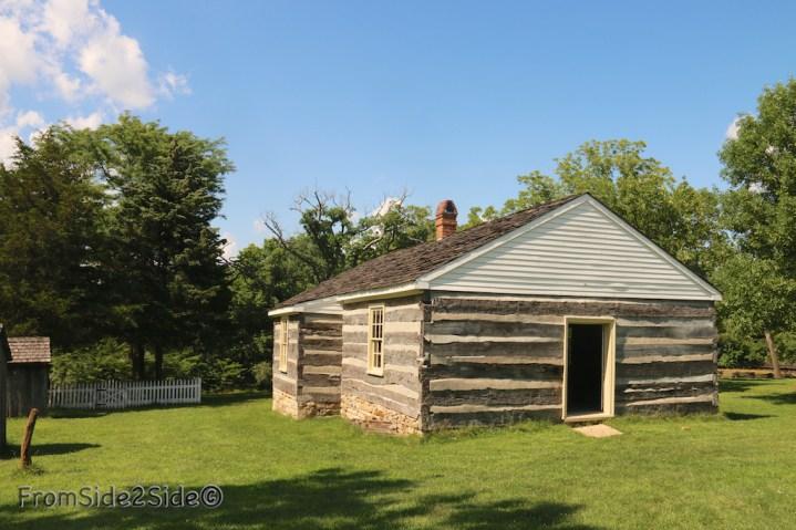 Missouri Town 1855 20