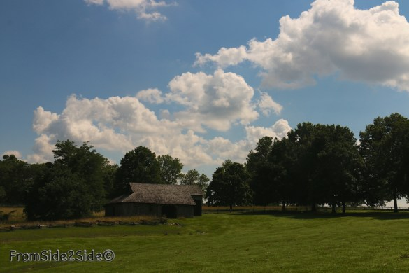 Missouri Town 1855 5