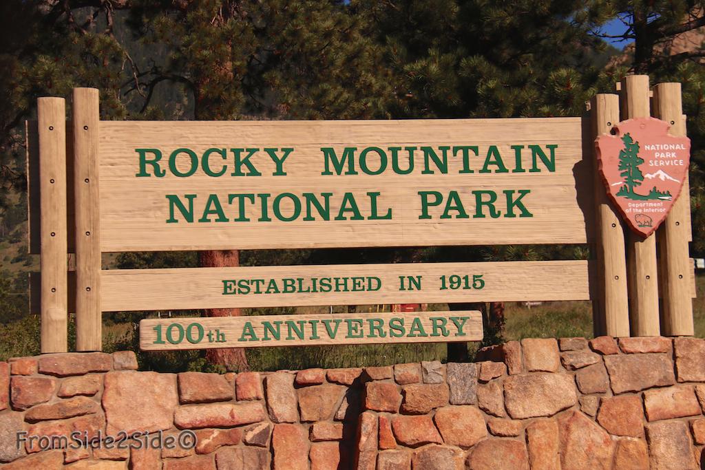 Rocky Mountains 3
