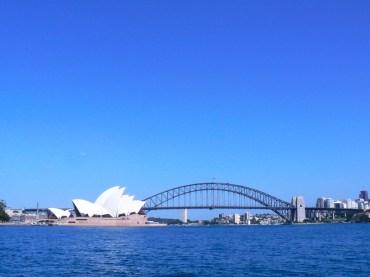 Sydney- Shutterstock