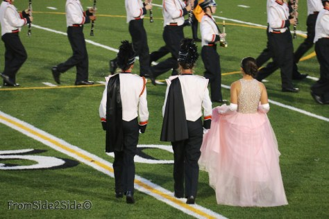 homecoming game 12