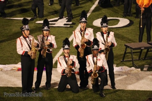 homecoming game 36