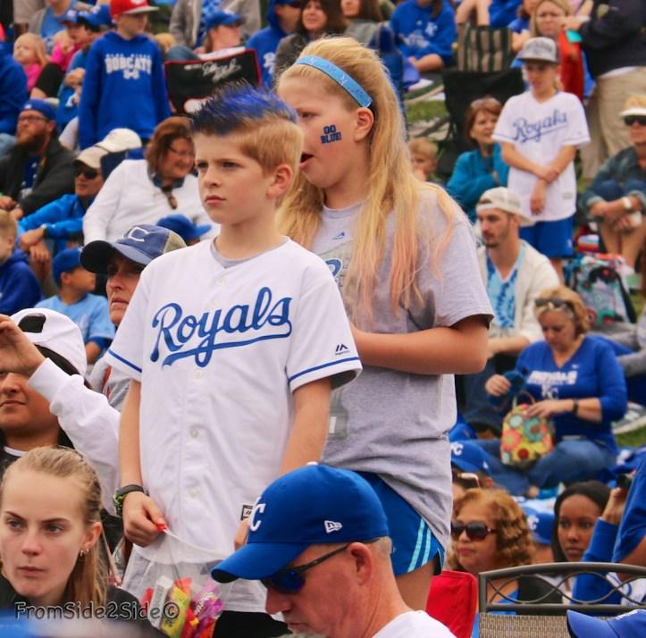 Royals parade 19
