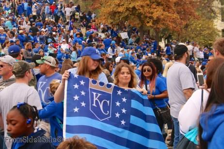 Royals parade 21