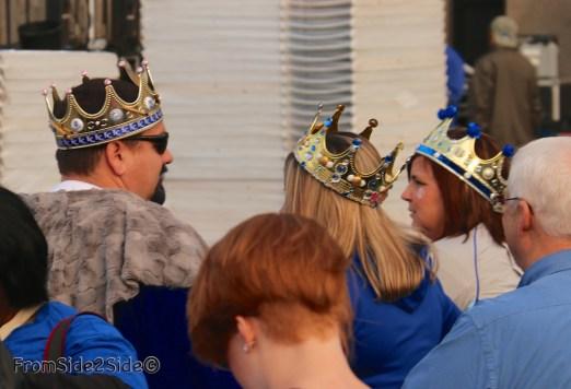 Royals parade 5