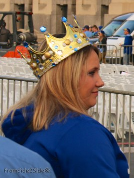 Royals parade 6