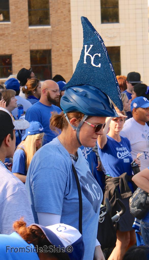 Royals parade 67