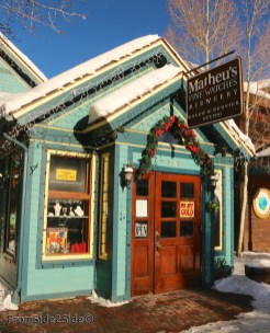 breckenridge village 16