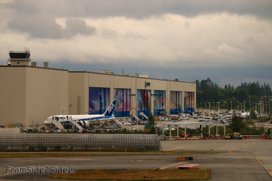 usine Boeing