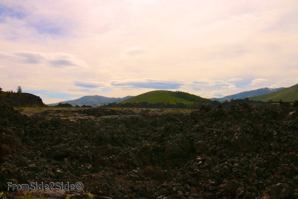 craters of the moon 10
