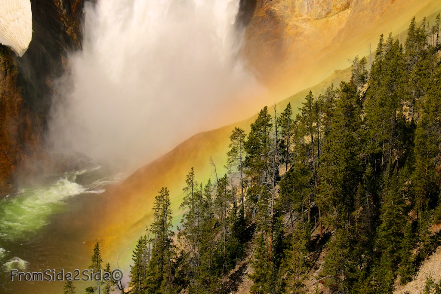 Grand Canyon Yellowstone 18