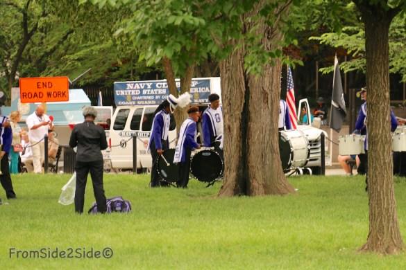 Memorial Day Washington 10