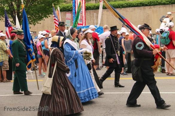 Memorial Day Washington 14