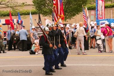 Memorial Day Washington 19