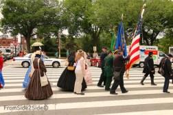Memorial Day Washington 27
