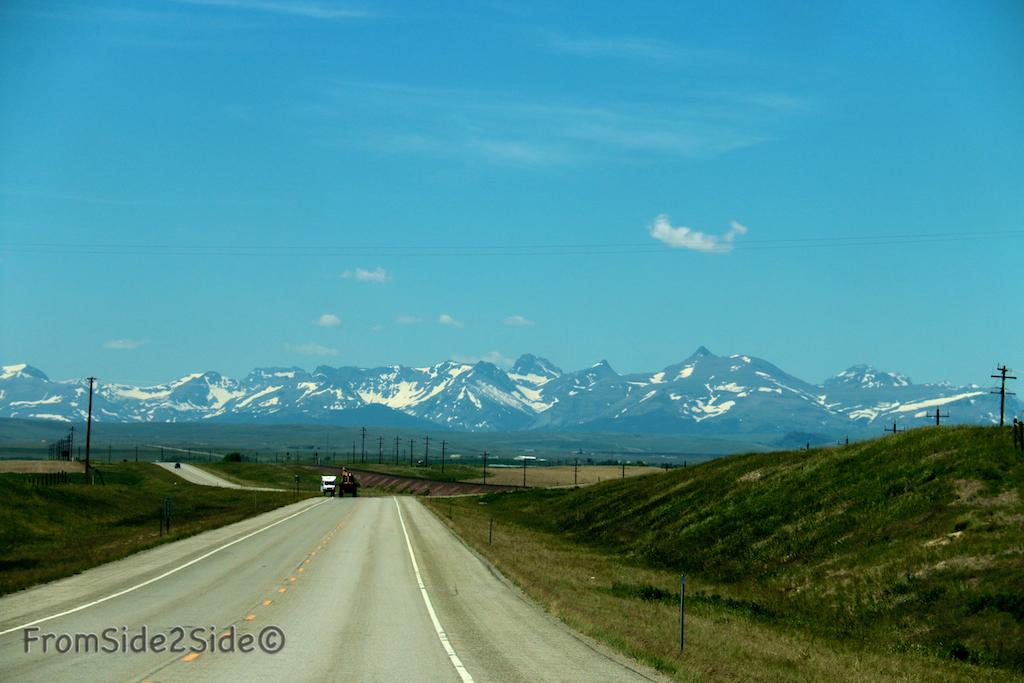 Glacier National Park 1