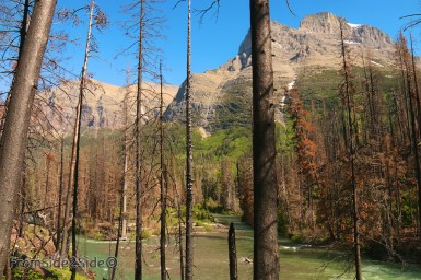Glacier National Park 14