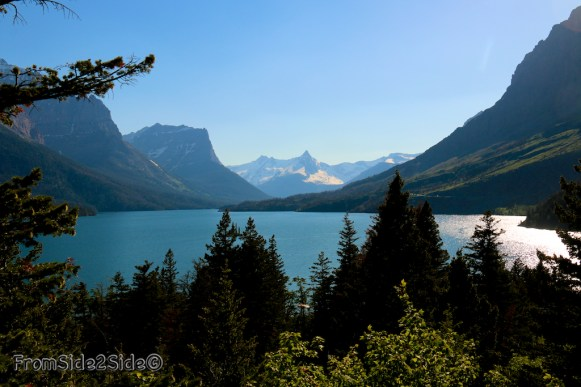 Glacier National Park 15