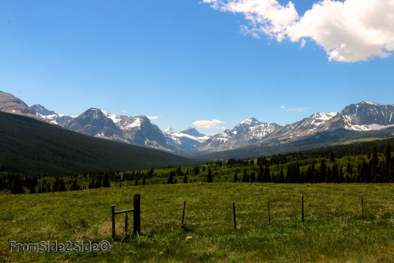 Glacier National Park 2