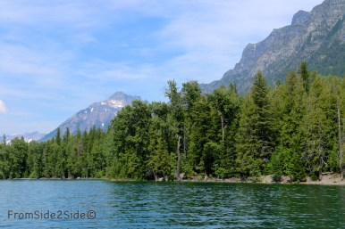 Glacier National Park 43