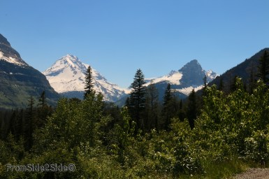Glacier National Park 5