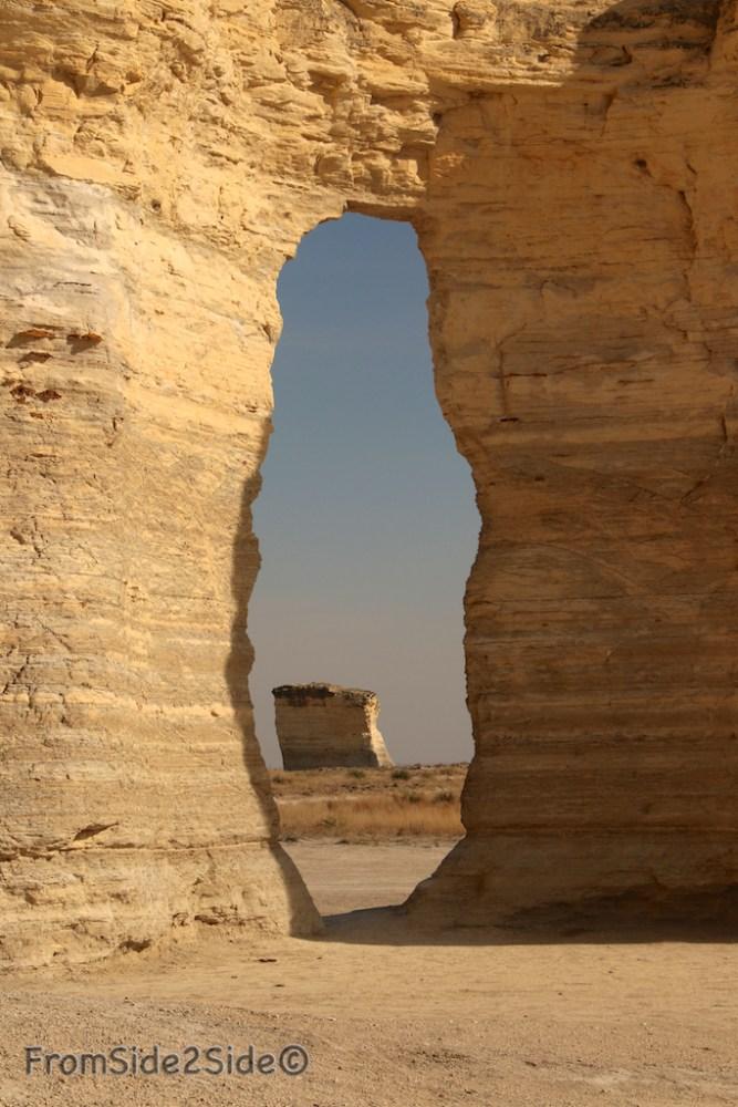 Monument Rock 30