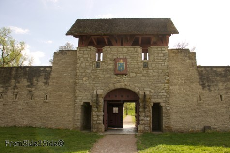 Fort-chartre 17