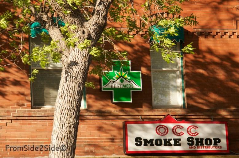 Colorado Springs 15
