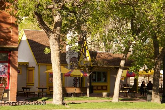 Colorado Springs 16
