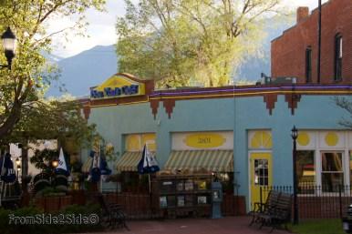 Colorado Springs 7