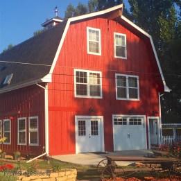 Red Barn 13