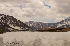 Independence Pass 7