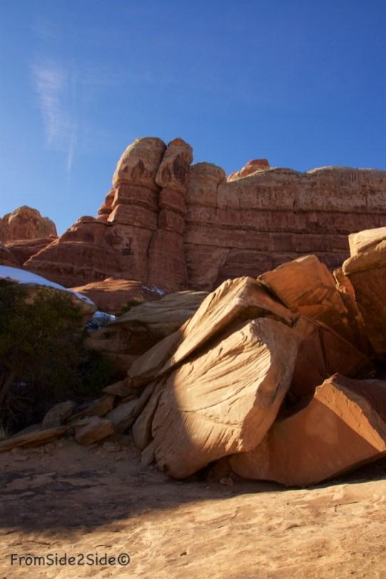 Canyonlands-Needles 28