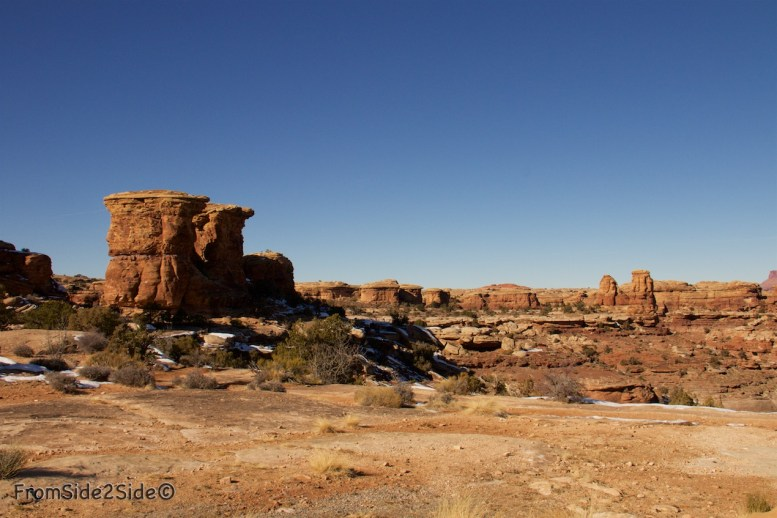 Canyonlands-Needles 3