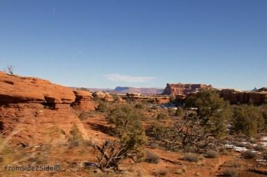 Canyonlands-Needles 7