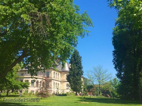 Université of Washington