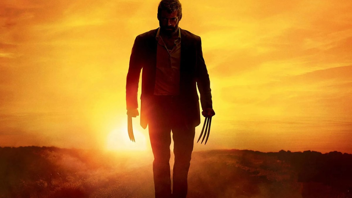 Logan (2017) – Movie Review