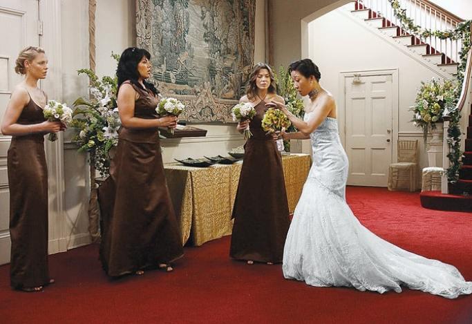 Meredith-Izzie-Callie-Bridesmaid-Cristina-Burke-wedding