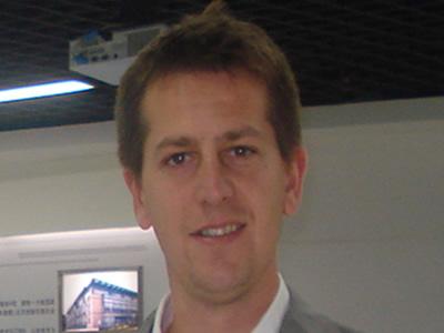 Manuel Candela