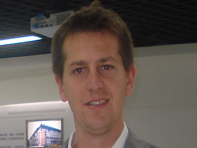 Manuel Candela - Españoles en Londres