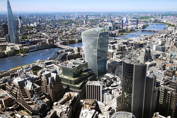 Edificio Walkie-Talkie