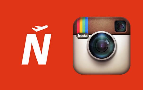 logo instagram y logo fstuk