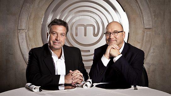 Jueces del programa MasterChef en Reino Unido