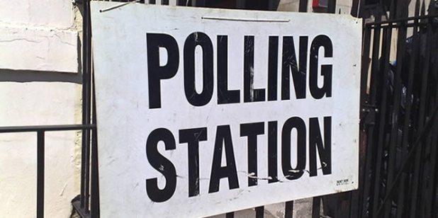 Votar en UK