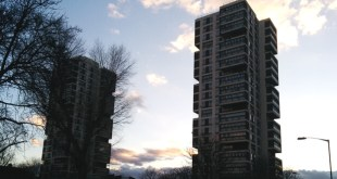 Lambeth estates